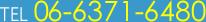 TEL 06-6371-6480